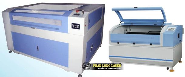 Thuê máy cắt khắc gia công laser là một giải pháp kinh tế